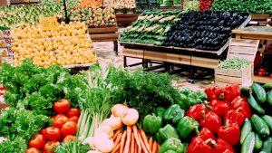 越南多种农产品出口金额大幅增长