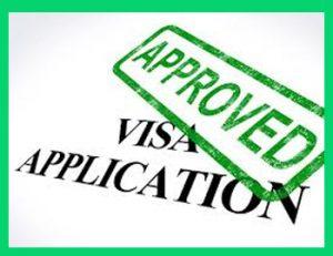 外国人在越南工作申请签证的手续